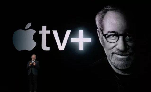 华为苹果进军电视领域,客厅革命即将来到