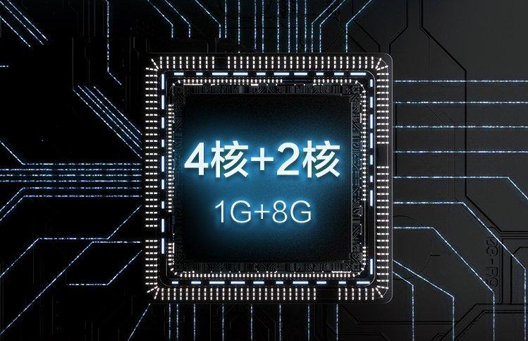 飞利浦55PUF7194/T3电视新品京东首发 预约到手价2799元