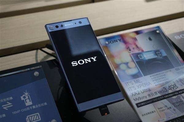 索尼迎来重大部门结构调整:手机、相机、家电业务将合并