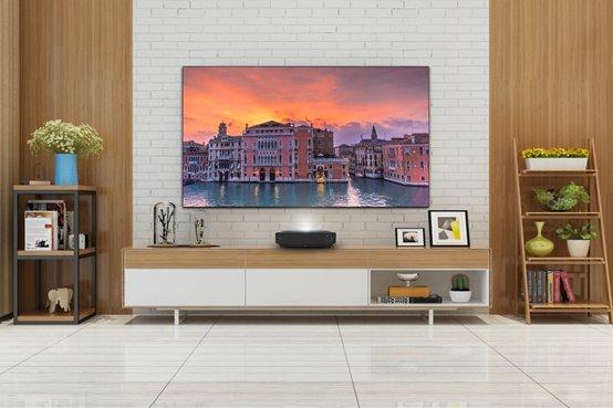 激光电视产业分会将举行第一次成员大会,激光电视迎来新发展