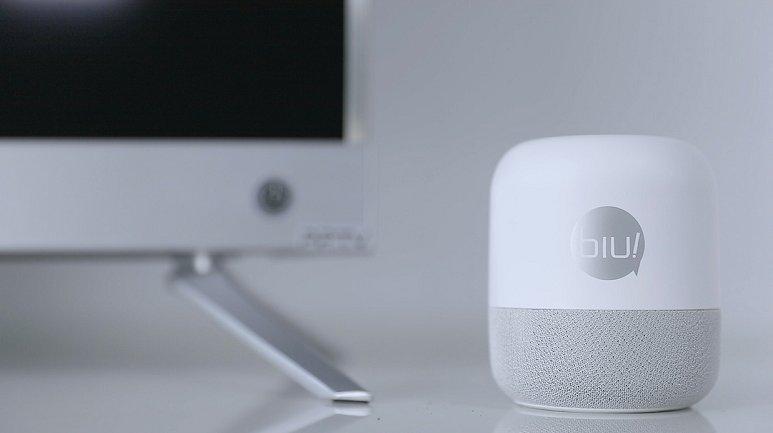 语音交互成智能音箱核心竞争力,IoT浪潮兴起