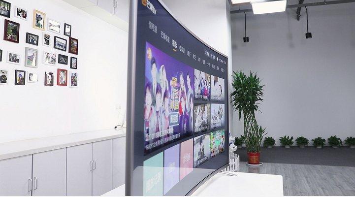 电视面板市场展望:可能面临覆晶薄膜供应不足危机