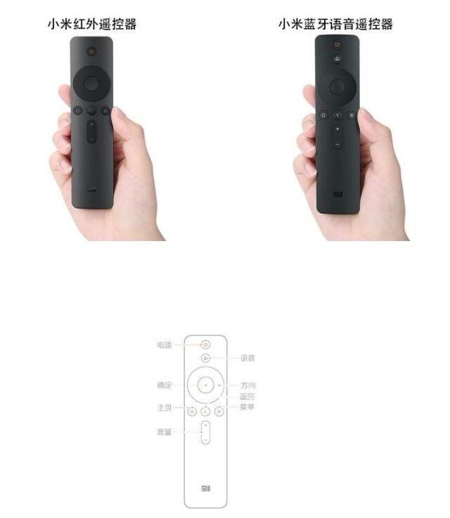 小米电视遥控器怎么用?小米电视遥控器最全使用指南