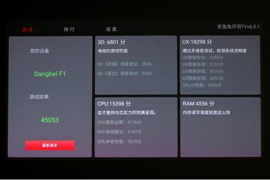 关屏AI音箱 开屏百吋巨幕,当贝F1智能投影仪生而强劲