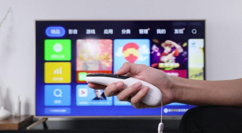 阿里AIoT定制电视项目启动,智能电视或有新玩法