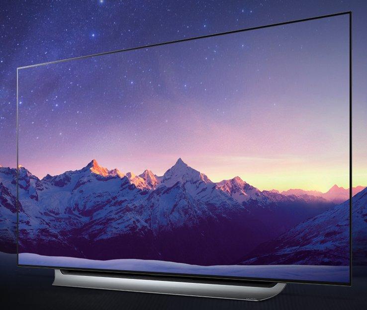 OLED电视哪个牌子好?2019年最值得买的五款OLED电视