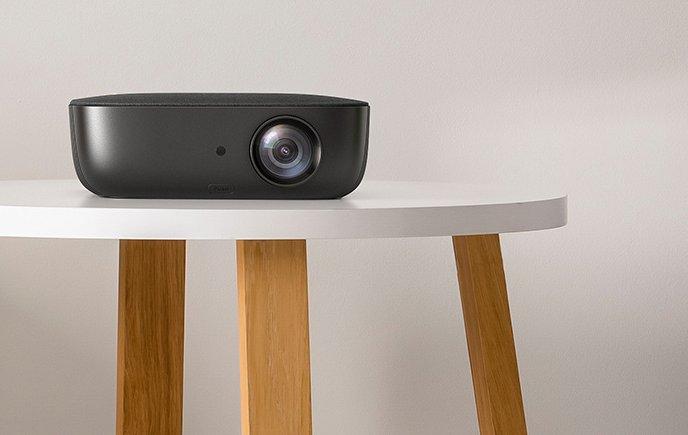 安克创新NEBULA L2投影仪新品发布 主打高清千元机