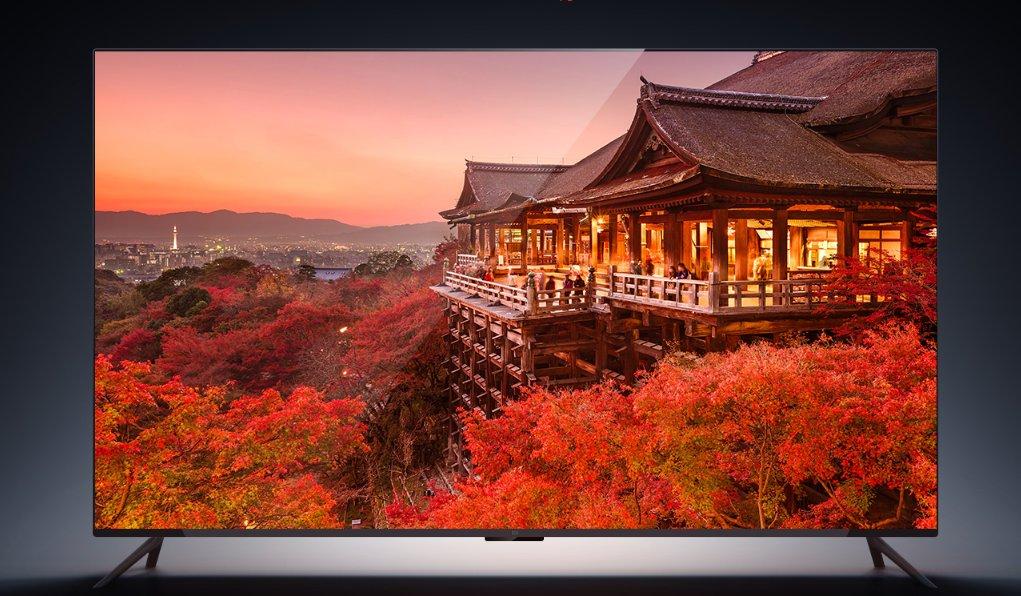"""""""这一次没距离"""" 小米电视新品或为超薄全面屏"""