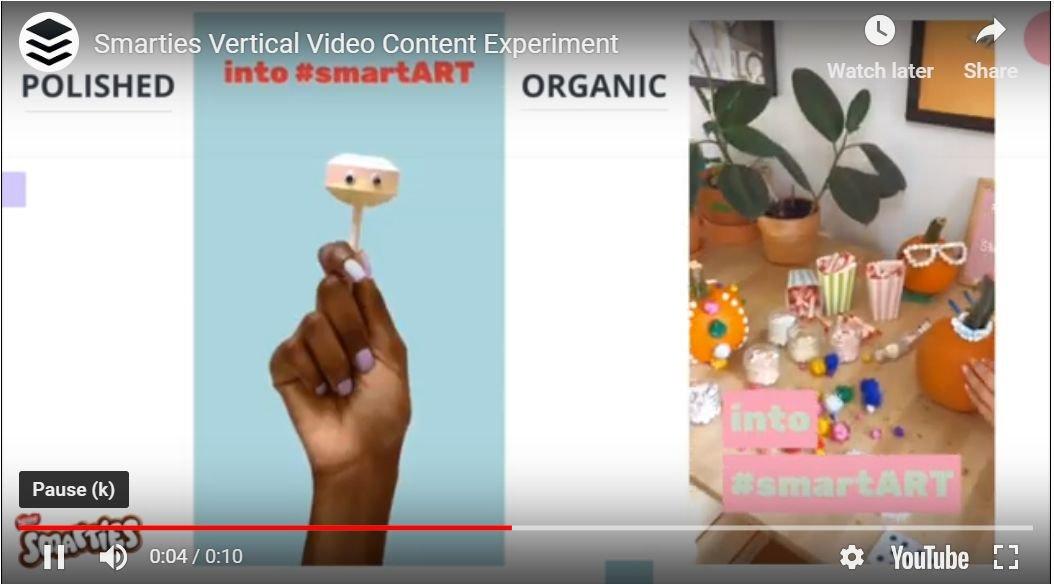 短视频的下半场 竖视频时代已经来临