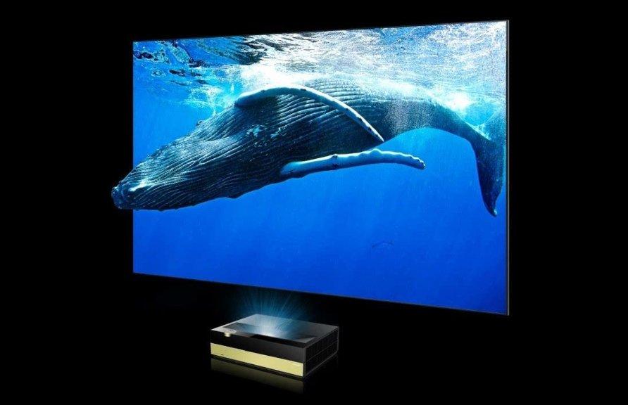 想要购买激光电视前,你需要了解的几个问题