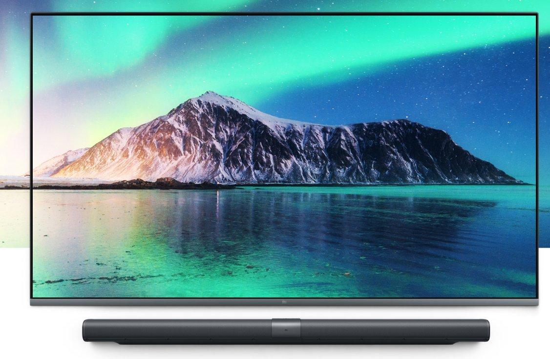 小米壁画电视和乐融超级电视Zero65哪个更好?