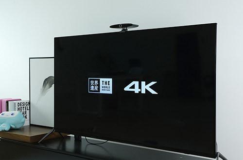 官方数据显示,国内4K电视渗透率接近七成