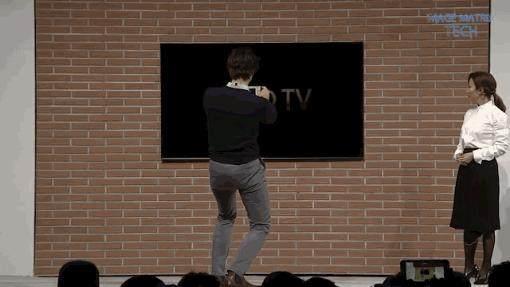 千篇一律真是够了!新一代智能电视该具有何种特质?
