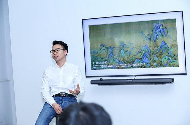 科技早报 专访小米电视李肖爽;2019年Q1彩电市场总结报告