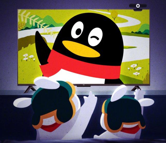 社交电视正在快速发展 QQTV版、微信TV版要火了吗?