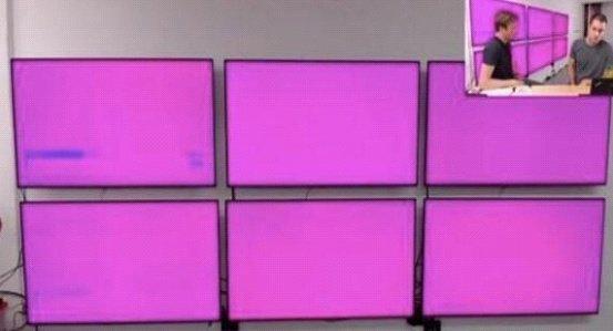 QLED与OLED之争何时休?适合推广的好技术才会胜出