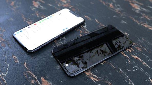 iPhone 11概念图曝光 升级至后置三摄