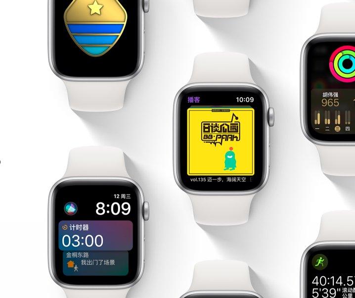 Apple Watch稳居智能手表市场第一:销量占比超3成
