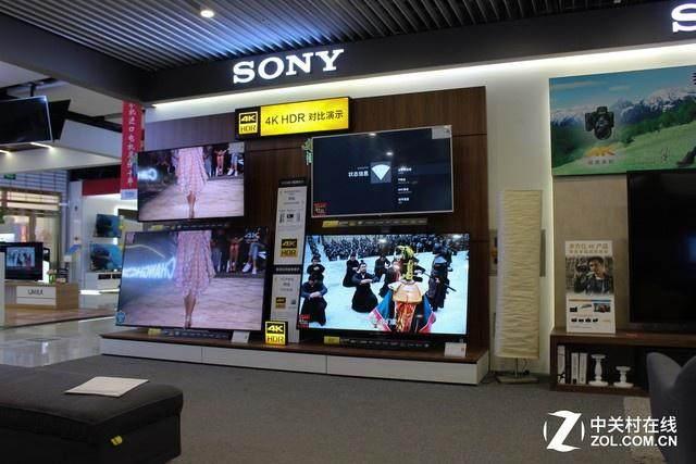 还在网上买电视?实体店可能更便宜!