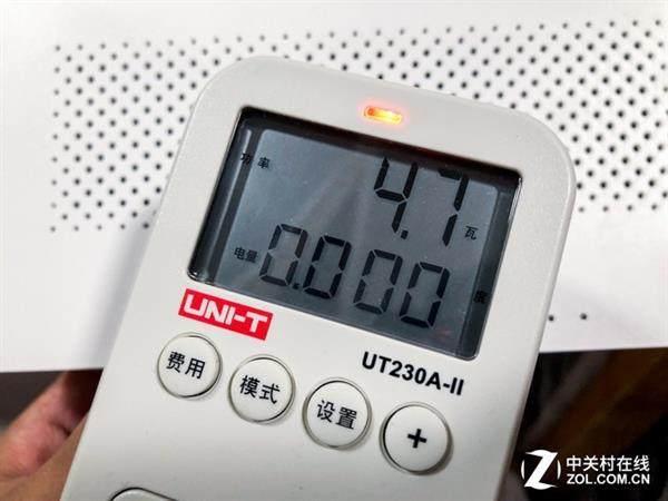 待机状态下哪种电器最耗电?实测告诉你答案