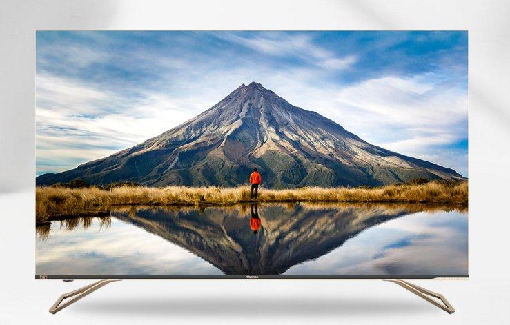 海信电视日本市场位居第二,中国电视品牌崛起
