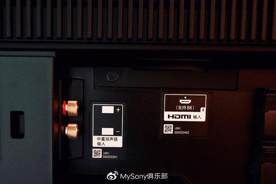 索尼画谛系列旗舰电视98寸Z9G开箱:什么叫做液晶巅峰!