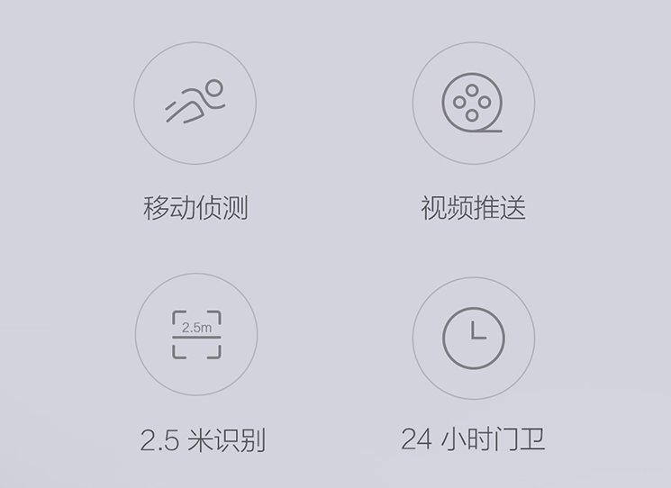 米家定制叮零智能视频门铃套装开售 专属你的24小时安全门卫