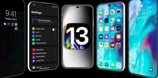 苹果全球开发者大会即将开幕 或迎来ios13、WatchOS6大更新