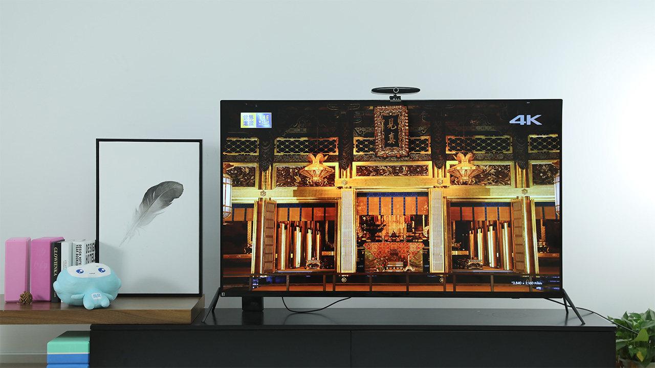 还在买55英寸电视?65英寸及以上大尺寸电视将迎来高速增长