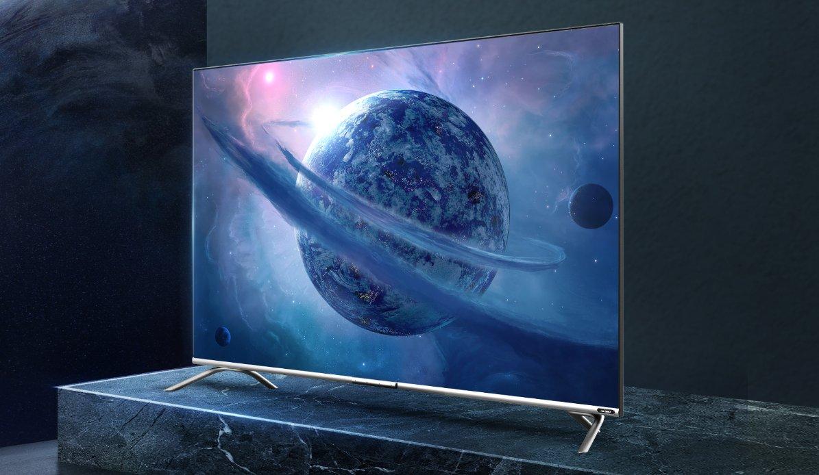 全域物联全面出击 长虹新品电视G10首发