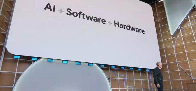 2019年Google I/O大会全攻略:这次的AI有点酷