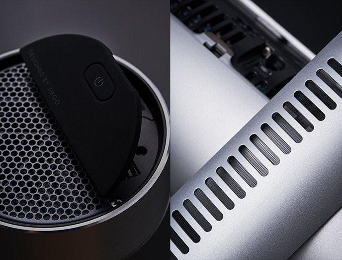 坚果P3便携投影全新上市:5月13日正式开卖 售价3999元