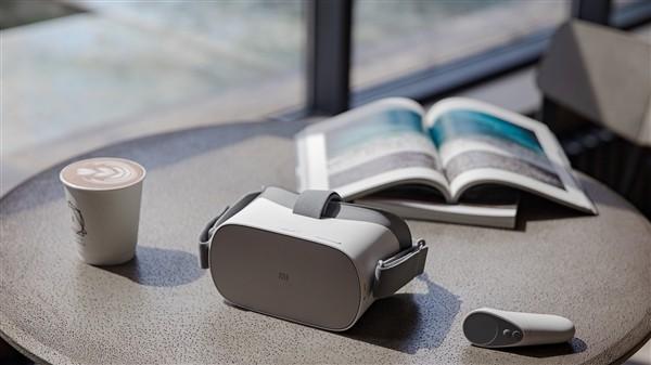 IDC:2018年高端VR市场同比增长60% 达到390万