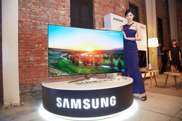 三星或减缓QD-OLED电视生产计划 2020年底开始试生产