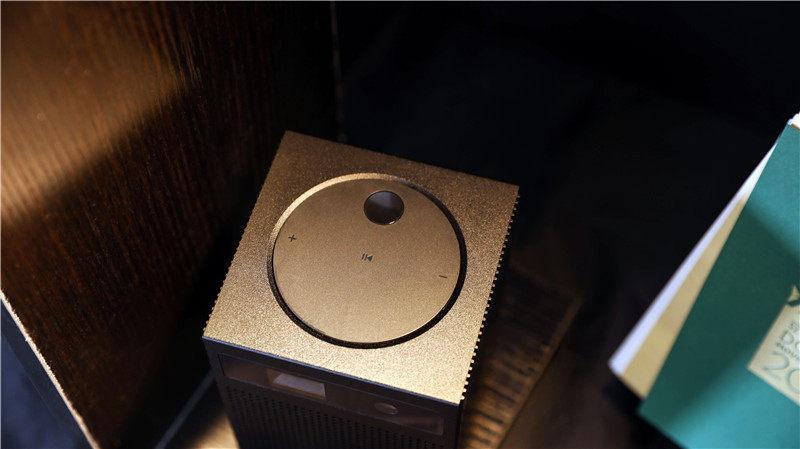 当贝投影C1评测首发:智能微投界的黑马