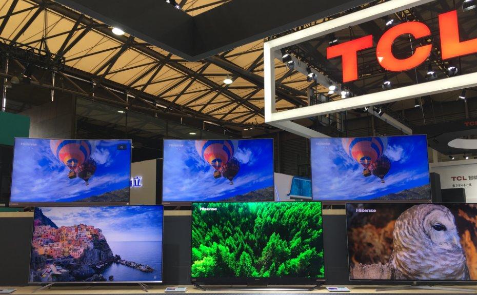 智能电视厂商齐聚 创维、小米、长虹等共同探讨智能电视行业