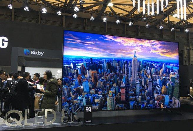 三星电视好不好?2019年最值得买的三星智能电视推荐