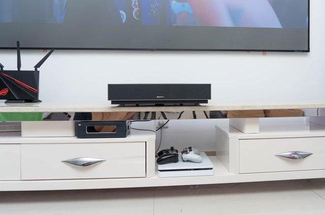 峰米激光电视4K Cinema评测:最适合普通家庭的激光电视