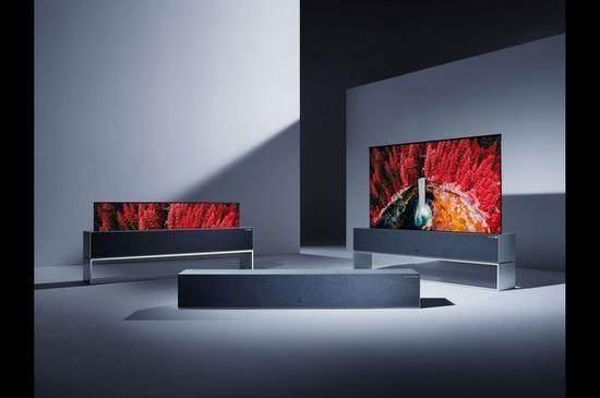 CES Asia展会前瞻:这些电视黑科技不容错过!