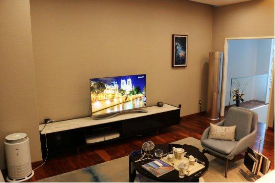 """乐融Letv超5 X55电视开售在即,你会支持新""""Letv""""吗?"""