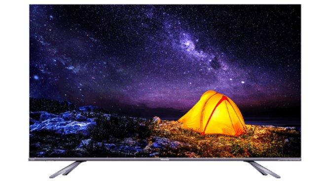 618大促将近 海信提前发布多款限时优惠新品电视