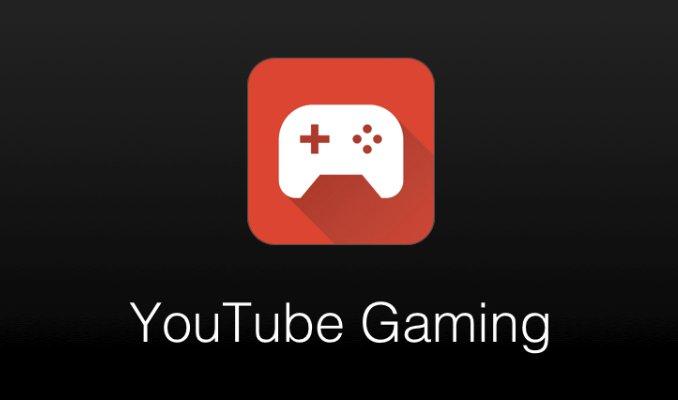 YouTube游戏视频应用Gaming PP月底将下线