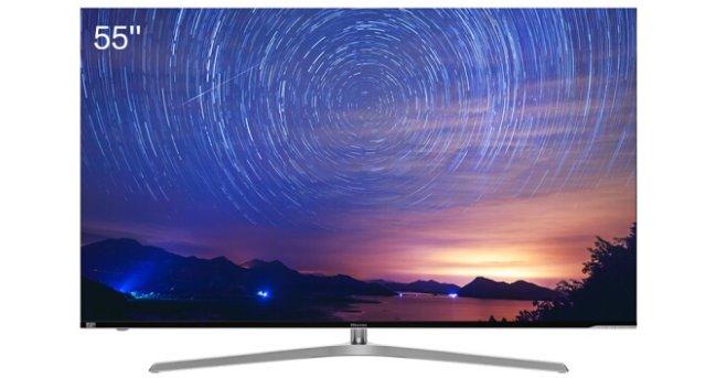 海信ULED超画质电视E9A 忠于本色,为画质正名