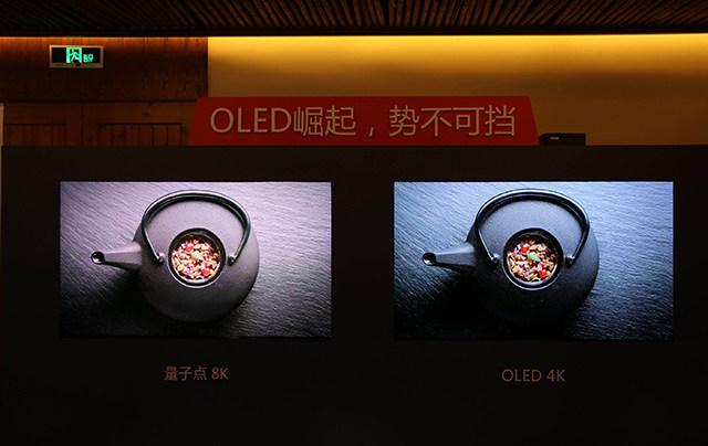 OLED阵营持续扩张 中国市场潜力巨大
