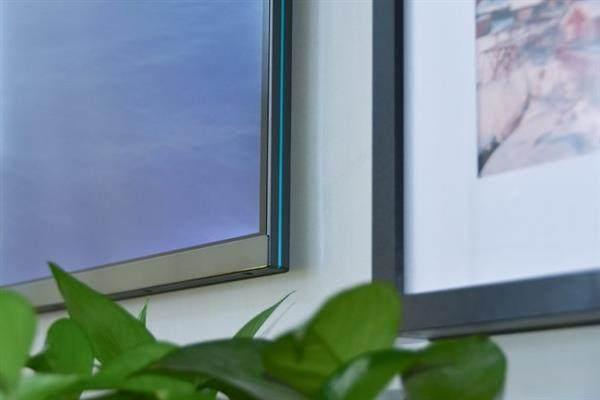 小米壁画电视上手:动动嘴就能玩转智能家居