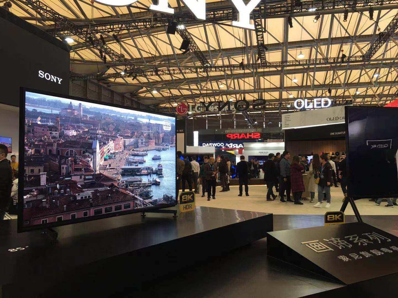 CES ASIA 2019开幕在即 电视行业又有什么新花样?