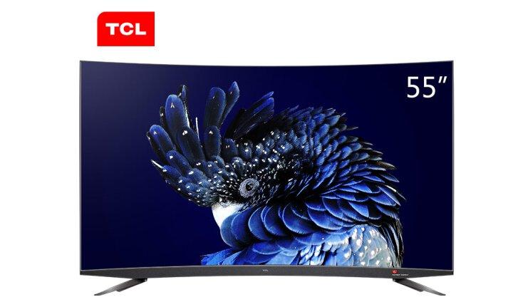 TCL曲面电视怎么样?TCL Q960C值得买吗?