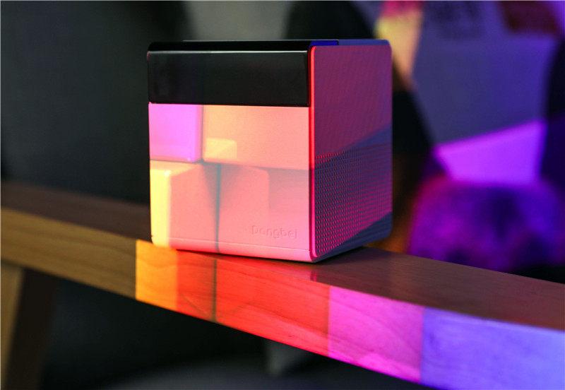 当贝超级盒子B1S测评:外观突破常规,性能强劲