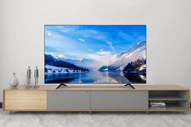 海信叠屏技术曝光:预计下月正式上市叠屏电视