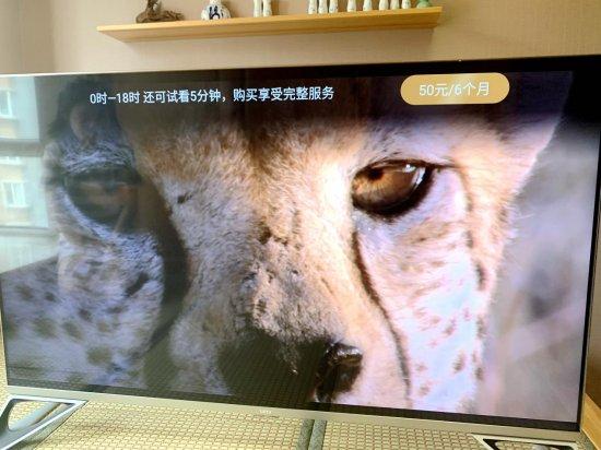 乐融Letv超5 X55电视评测:要买就买防蓝光电视